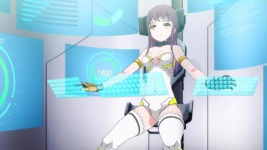 装甲娘戦機 9話場面カット023