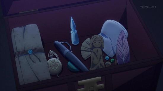 乙女ゲームの破滅フラグしかない悪役令嬢に転生 9話場面カット043