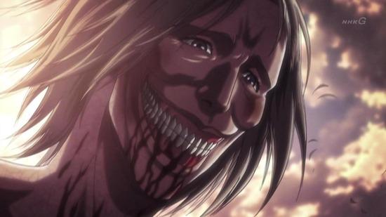 進撃の巨人 Season3 第58話番組カット026