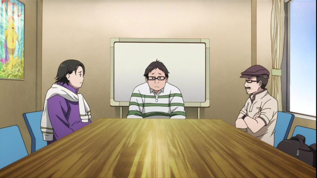 SHIROBAKO 9話024