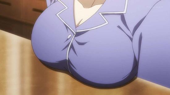 戦×恋(ヴァルラヴ) 7話番組カット069