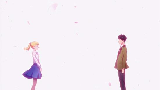 多田くんは恋をしない 11話場面カット019