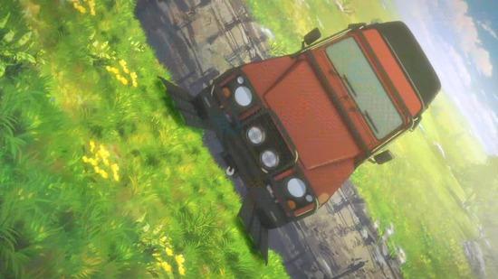 キノの旅 最終回12話番組カット007