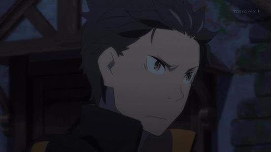 Reゼロから始める異世界生活 31話場面カット006