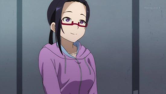 亜人ちゃんは語りたい 12話場面カット005