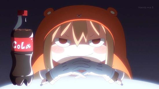干物妹!うまるちゃんR 9話番組カット028