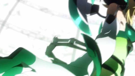 戦姫絶唱シンフォギア XV 2話番組カット012