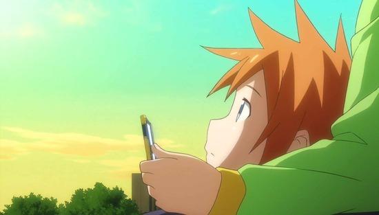 亜人ちゃんは語りたい 10話場面カットSample018