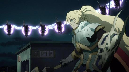 Re:CREATORS(レクリエイターズ) 10話場面カット_006