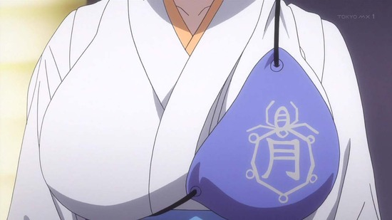 閃乱カグラ SHINOVI MASTER -東京妖魔篇5話場面カット012
