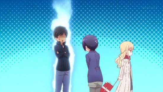 ラーメン大好き小泉さん 最終回12話場面カット014
