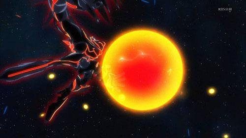 銀河機攻隊 マジェスティックプリンス 16話