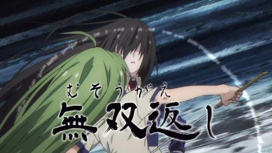 武装少女マキャヴェリズム 9話場面カット_019