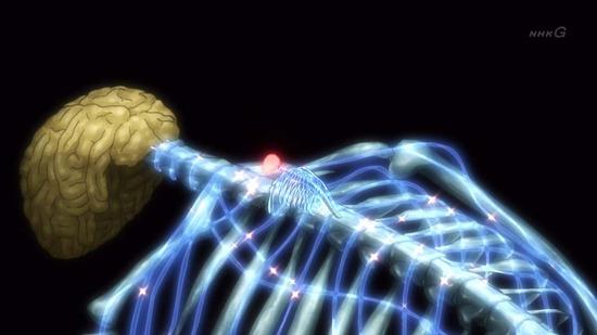 進撃の巨人 Season3 15話番組カット018