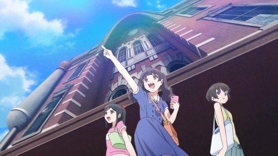 Wake Up, Girls! 新章 4話番組カット033