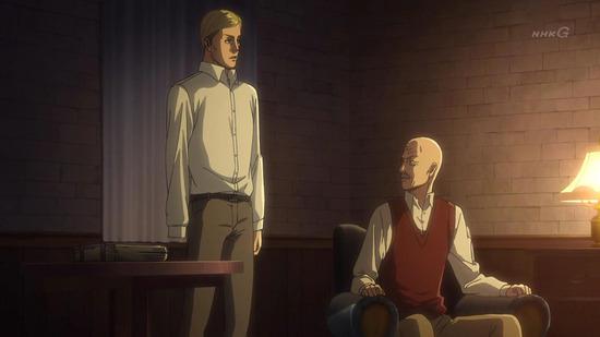 進撃の巨人 Season3 3話場面カット013