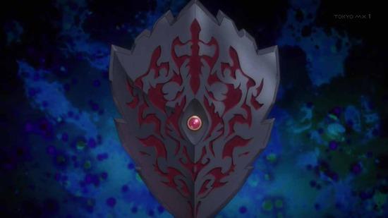 盾の勇者の成り上がり 8話番組カット026