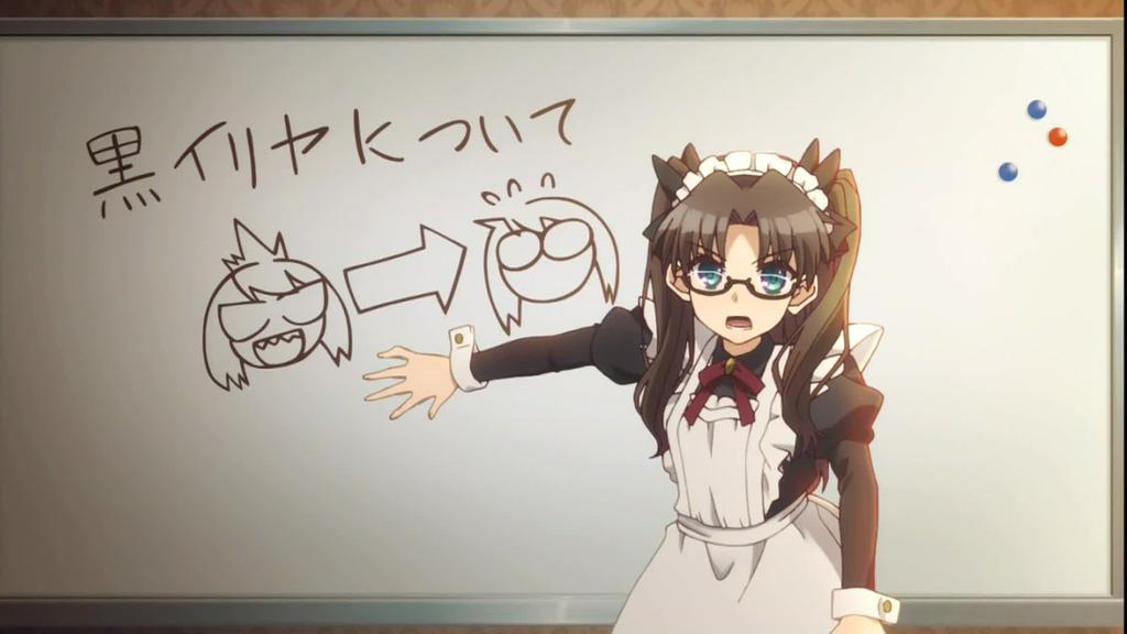 Fate/kaleid liner プリズマ☆イリヤ 2wei!(ツヴァイ) 2話027