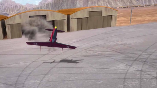 荒野のコトブキ飛行隊11番組カット034