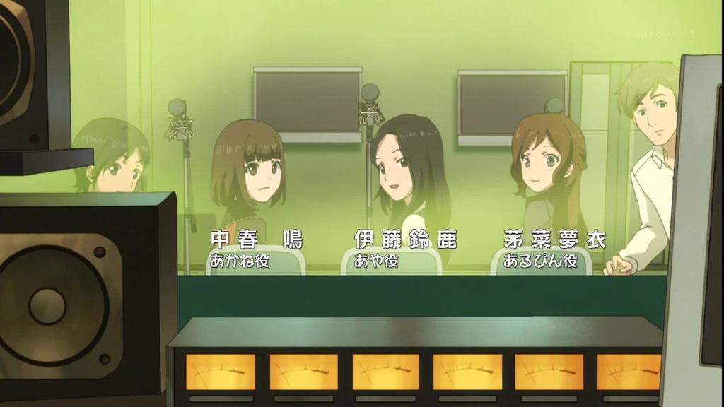 SHIROBAKO 6話005