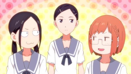 ちおちゃんの通学路 第10話番組カット003