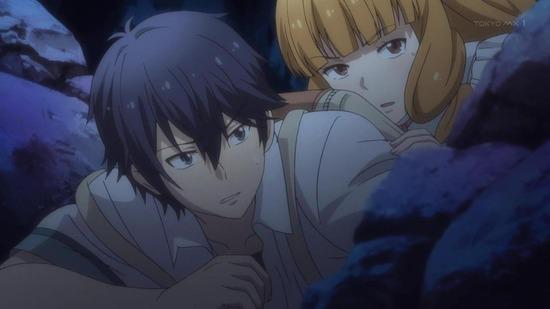 この世の果てで恋を唄う少女YU-NO 11話番組カット013