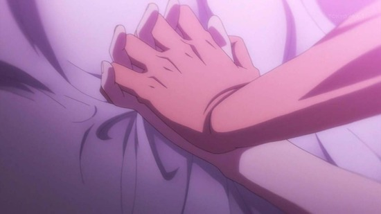 この世の果てで恋を唄う少女YU-NO 17話番組カット004