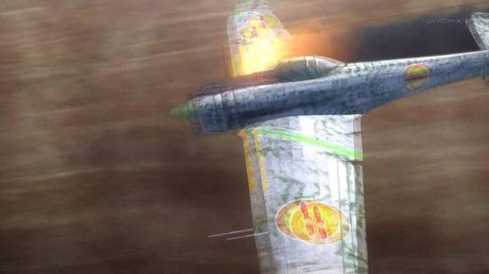荒野のコトブキ飛行隊11番組カット029