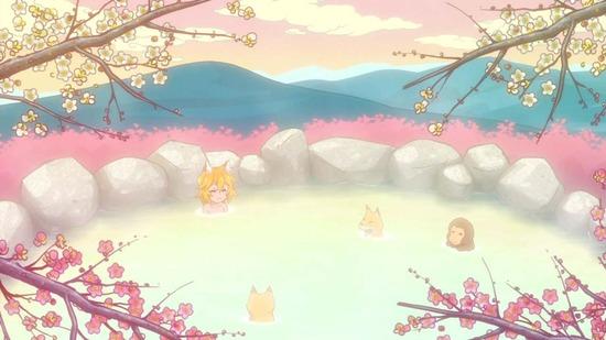 世話やきキツネの仙狐さん 5話番組カット034