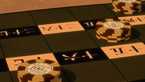 賭ケグルイ 3話番組カット019