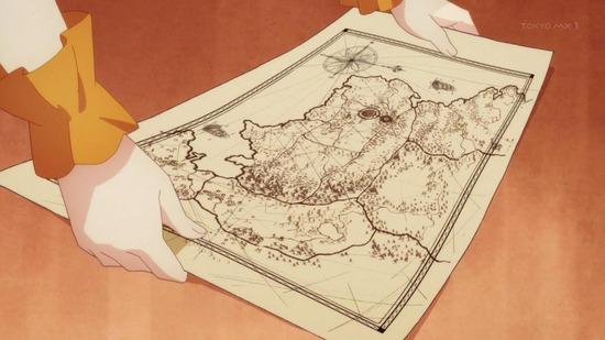 乙女ゲームの破滅フラグしかない悪役令嬢に転生 9話場面カット013