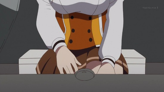 刀使ノ巫女 6話場面カット012