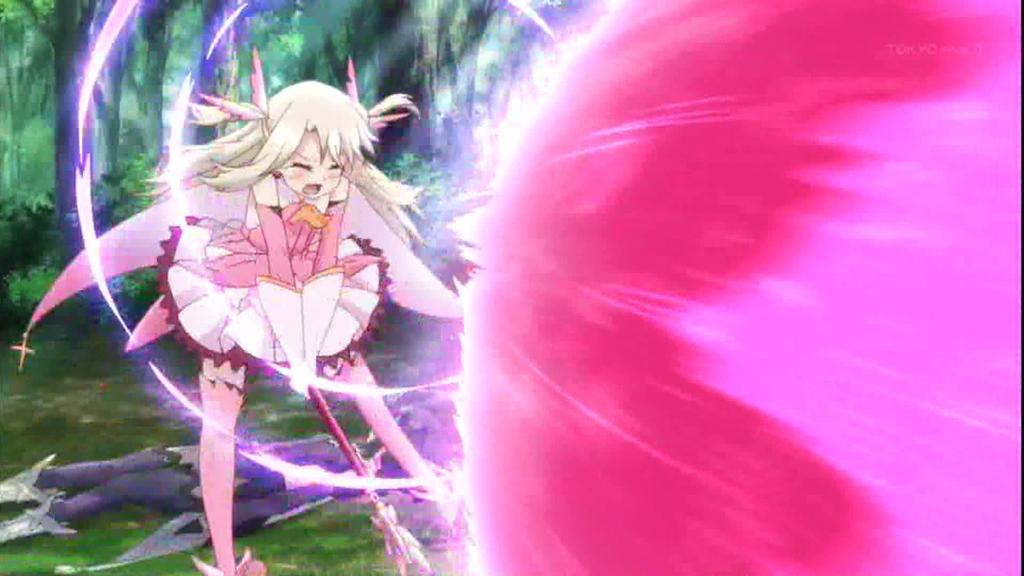 Fate/kaleid liner プリズマ☆イリヤ 2wei!(ツヴァイ) 2話024