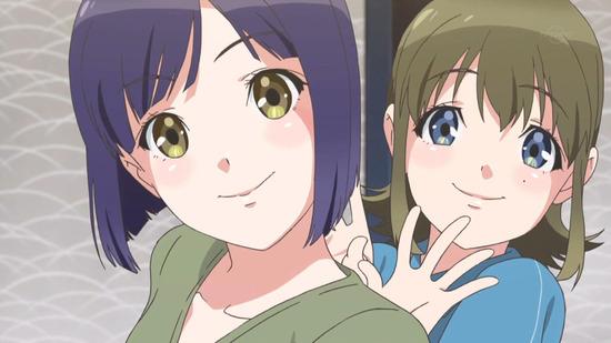 Wake Up, Girls! 新章 12話番組カット016