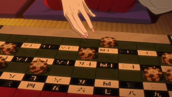 賭ケグルイ 3話番組カット015