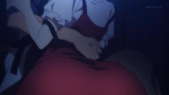 戦×恋(ヴァルラヴ) 3話番組カット035