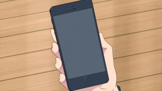 異世界はスマートフォンとともに。 1話番組カット040