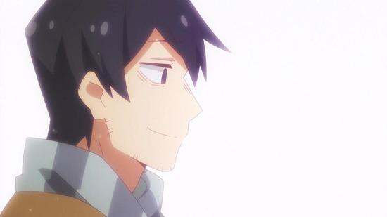 世話やきキツネの仙狐さん 10話番組カット007