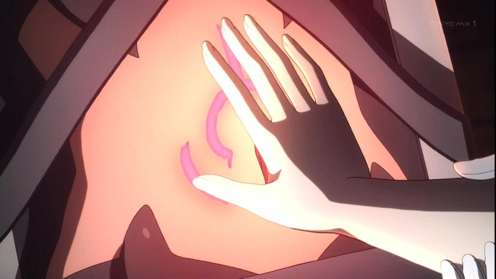 Fate/kaleid liner プリズマ☆イリヤ 2wei!(ツヴァイ) 3話007
