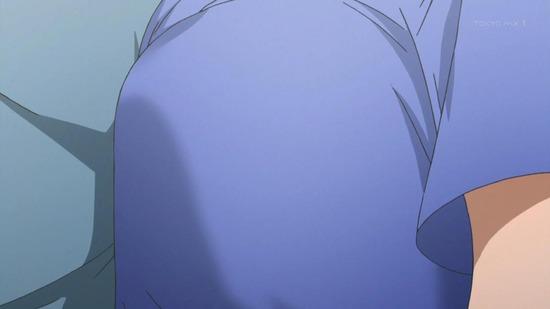 宇崎ちゃんは遊びたい! 4話場面カット016