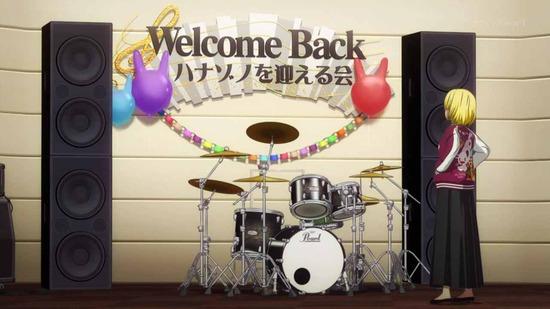 BanG Dream! 2nd Season 12話番組カット023