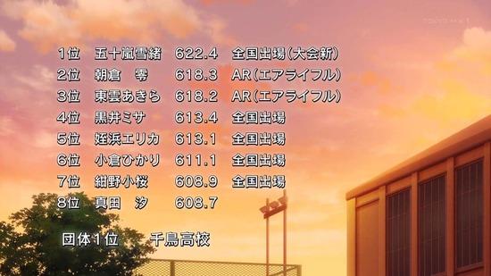 ライフル・イズ・ビューティフル 6話番組カット039