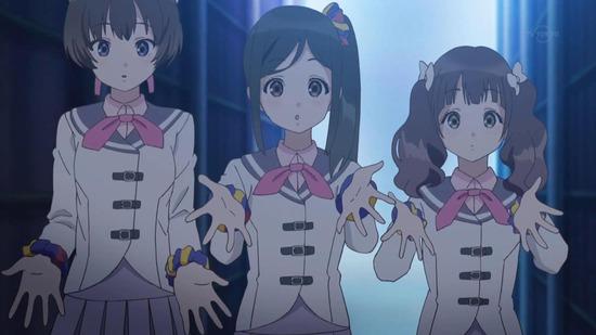 Wake Up, Girls! 新章 最終回13話場面カット002