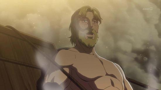 進撃の巨人 Season3 第55話番組カット001