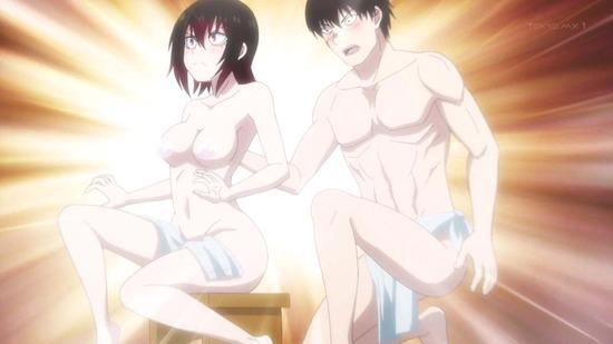 戦×恋(ヴァルラヴ) 9話番組カット052