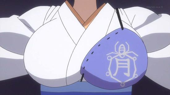 閃乱カグラ SHINOVI MASTER -東京妖魔篇5話場面カット045