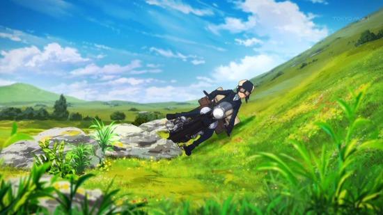 キノの旅 最終回12話番組カット018