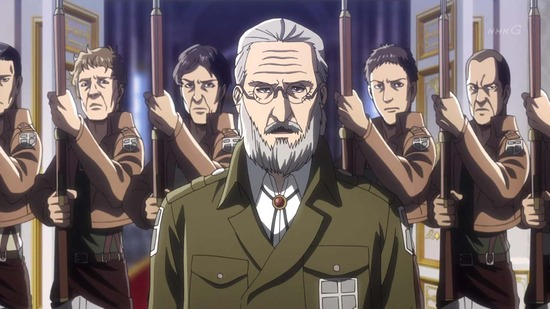 進撃の巨人 Season3 5話場面カット_007