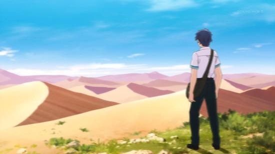 この世の果てで恋を唄う少女YU-NO 18話番組カット028