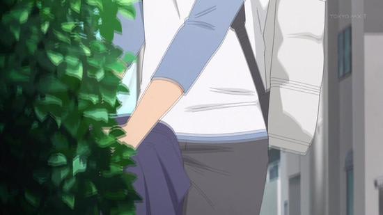 宇崎ちゃんは遊びたい! 2話番組カット026